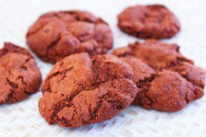 Délicimô ! - Recette des Biscuits Tout Choco Chocolat - www.delicimo.fr
