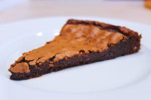 Délicimô ! - Recette du Fondant au Chocolat de ma Grand-Mère - www.delicimo.fr