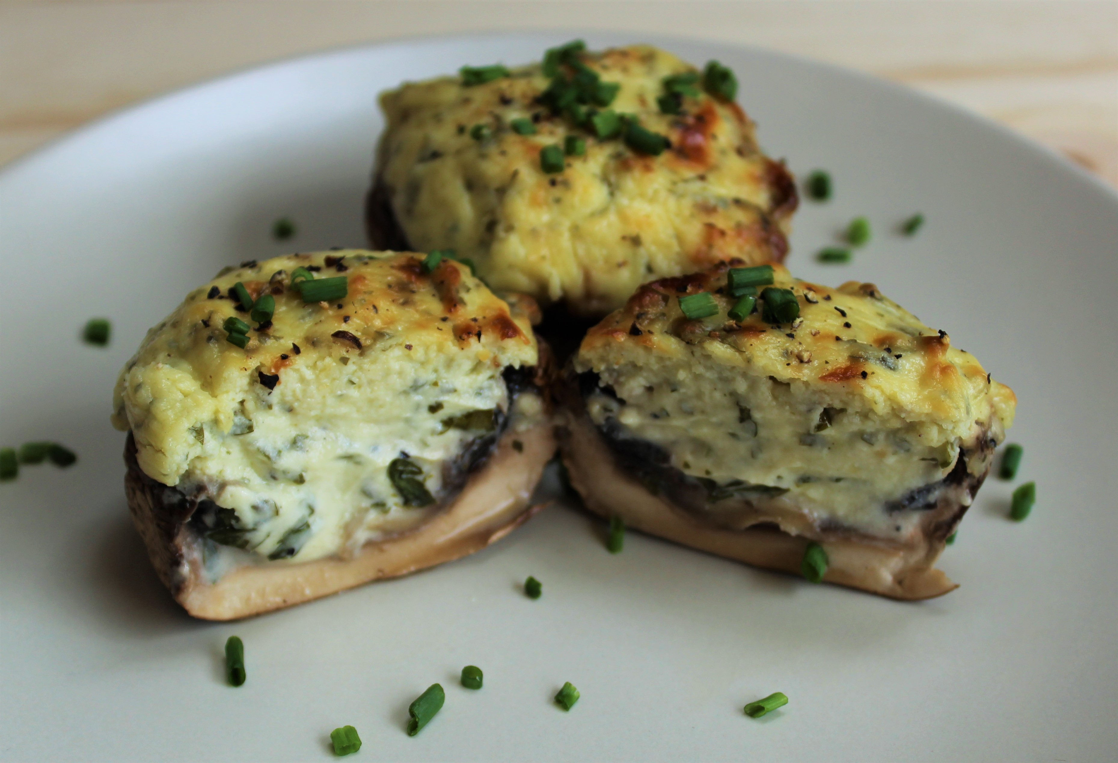 champignons de paris farcis au tartare d licim blog de recettes de cuisine et de p tisserie. Black Bedroom Furniture Sets. Home Design Ideas
