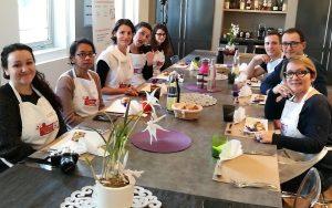Atelier Culinaire Harmonie Mutuelle - Délicimô ! - Cuisin'easy - www.delicimo.fr