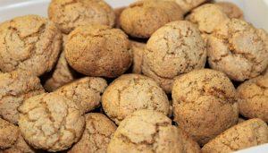 Délicimô ! - Biscuits Croquants aux Noisettes - www.delicimo.fr