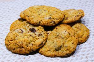 Délicimô ! - Cookies au Chocolat de mon Enfance - www.delicimo.fr