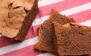 Délicimô ! - Recette Cake Léger et Ultra Moelleux au Chocolat - www.delicimo.fr